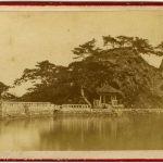 ANONIMO ISOLA DI MATSUSHIMA, [Giappone, 1867]