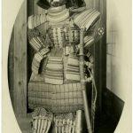 ANONIMO ARMATURA DI SAMIRAI, [Giappone,1920]