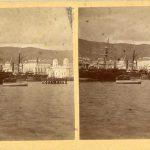 1. Ferdinando Ramann, Bacino davanti alla Riva Carciotti, [1880] F8820