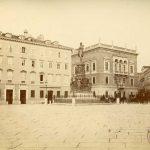 17. Ferdinando Ramann, Piazza Giuseppina, [1880] F54