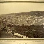 20. Giuseppe Wulz, Veduta di Trieste, [1880] F10517