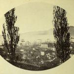 29. Giuseppe Wulz , Veduta di Trieste, [1910] F218