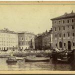 31a Giuseppe Wulz, Piazza Giuseppina [1880] F239