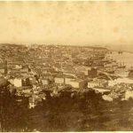 31d Giuseppe Wulz, Veduta di Trieste, [ante 1910] F10514