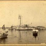 34. Sebastianutti & Benque, Bagno militare, [1898] F15339