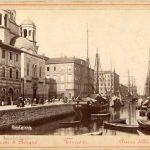 35.Sebastianutti & Benque, Canal grande, 30 luglio 1892 F181004