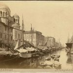 36. Sebastianutti & Benque, Canal grande, [1879-1898] F487