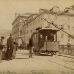 46. Sebastianutti & Benque, Ponte verde, [1890] F16717