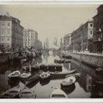 Hektor Antoniazzo, Canal grande, 18 maggio 1900 F12568