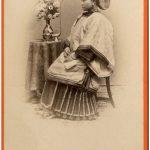 RAGAZZA CINESE, [Canton,1870]
