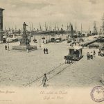 10. Piazza giuseppina, 1899 Dresda : Rommler & Jonas F125