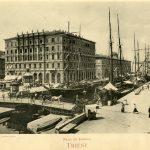 14. Piazza del Ponterosso, [1897] Dresda ; Berlino : Stengel & Co F124