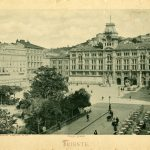 15. Piazza Grande, [post 1897] Dresda ; Berlino : Stengel & Co. F28613