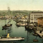 16. Riva del Mandracchio, 1905 F172
