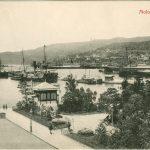 23. Molo san Carlo, [1912] F25994