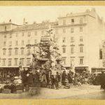 24a. Piazza Grande, [ante 1870] F25912