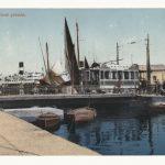 27. Canal grande, [1910] Trieste : Milan Mandich F26020