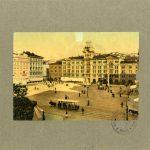 29. Piazza grande, [1897] F67