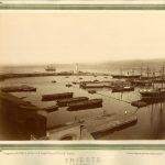 32. G. Wulz, Bagno galleggiante Maria in Sacchetta e Lanterna, [1880] F10591