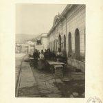 35. Pietro Opiglia, Pescheria vecchia, novembre 1912 F1220, 1221, 1222