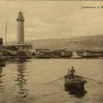 46b. Lanterna e bagno militare, [ante 1914] Trieste : STA F14752