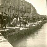 59. Guido Ravasini, Tempesta : 15 giugno 1911 F21978-21981