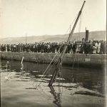 61. Guido Ravasini, Tempesta : 15 giugno 1911 F21978-21981