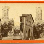 6b. Ferdinando Ramann, Arsenale del Lloyd, [1888] F8717