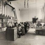 03 La commissione di approvvigionamento in tempo di guerra il magazzino di rivenditaCMSA_F_006640